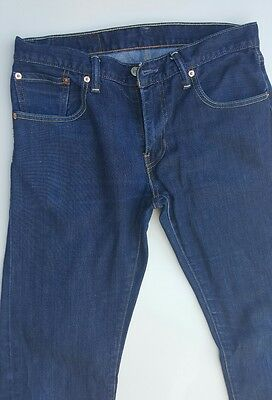 Vintage Mens Pre-Loved Levis Strauss 541 Jeans*size*w32*l32* Great Condition