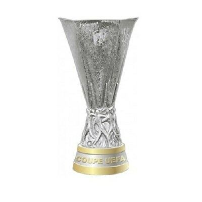 Official Uefa Europa League Replica Trophy 100Mm