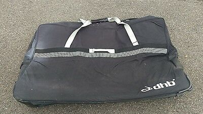 DHB soft bike bag
