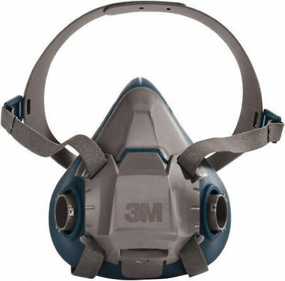 New 3M™ Model 6501/49487  Half Facepiece Reusable Respirator Free US Shipping