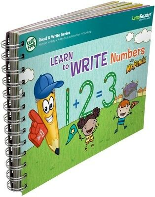 NEW Leapfrog Leap Reader Activity Set - Read & Write Series from Mr Toys