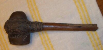 Vintage Antique Late 1600s to EARLY 1700s Indian War Club