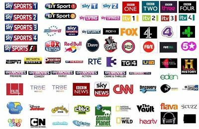 Amazon fire tv stick live tv sports and movies- Free 5300++ channels Free Offer