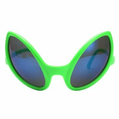 AWESOME Funny HUGE Alien EYES COSTUME Sunglasses