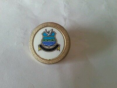 Prestatyn Golf Club Ball Marker