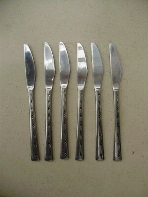 Viners EXECUTIVE SUITE Cutlery -   6 Knives 20cm