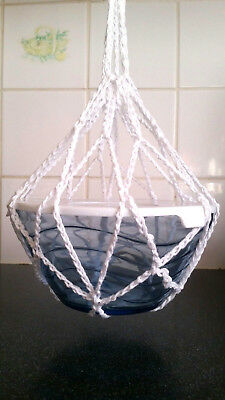 Pudding net: Steamed pudding basin remover. Made to order. UK seller. chefs aid