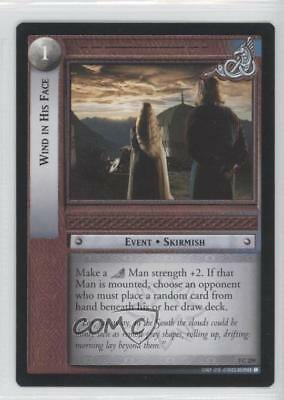 Lord of the Rings CCG Return of the King 7C317 Frodo Hope of Free Peoples X2