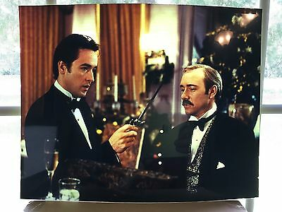 "KEVIN SPACEY JOHN CUSACK 11"" x 14"" Action Shot Photo Slide Midnight in the Garde"