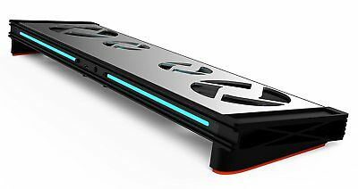 Smart Laptop Cooling Pad Cooler for Alienware 17R4 AW17R4 with Intelligent Speed