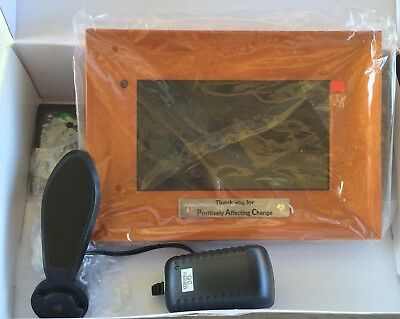 "7"" Multimedia Digital Picture Frame NEW in BOX"