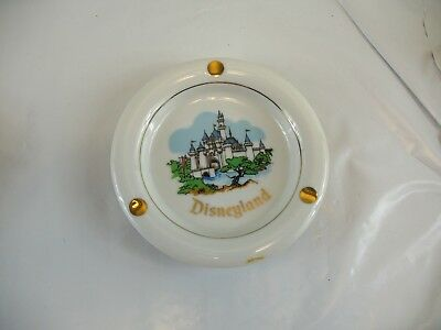 Disneyland Productions ashtray  Japan