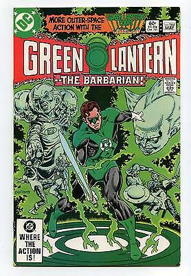 Green Lantern #164 - DC 1983 NM-