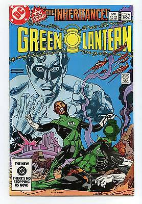 Green Lantern #170 - DC 1982 VFN/NM
