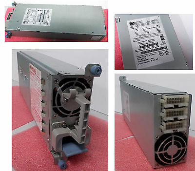 Fuente  Redundante Server Hp Dps-349Ab A Hot Swap