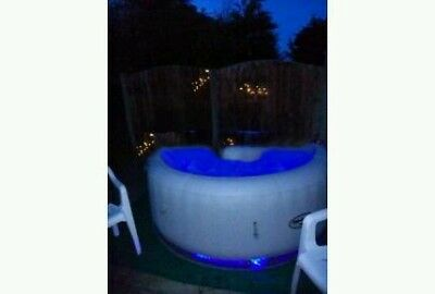 Weekend Holiday with Hot Tub North Wales