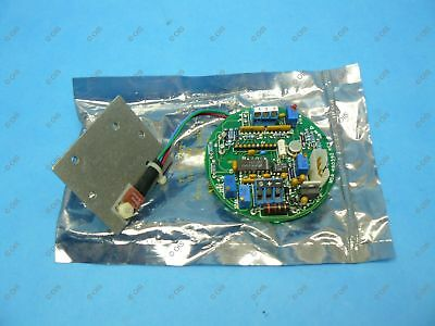 MSA 480392 Gas Monitor Main Board 1-S Sensor New