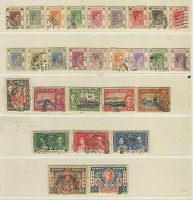 Hong Kong: Between 151-175, 28 values differents , used. HK08