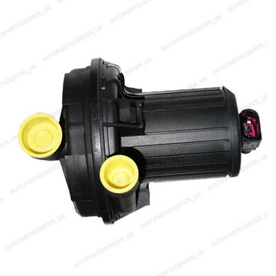 06A959253B Secondary Air Injection Pump For Audi A3 A4 A6 Q7 Tt Seat Skoda New
