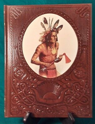 Time Life Book Series  The Old West  The Indians  ISBN 0809414554