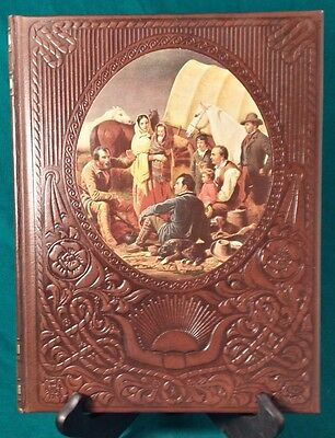 Time Life Book Series  The Old West  The Pioneers  ISBN 0809414775