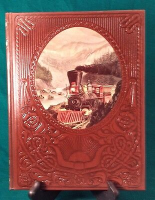 Time Life Book Series  The Old West  The Railroaders  ISBN 0809414678