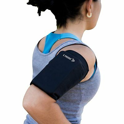 Phone Armband Sleeve: Best Running Sports Arm Band Strap Holder Pouch Case for 6