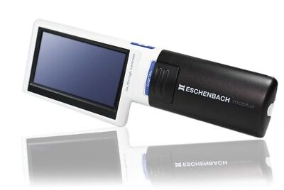 Eschenbach Mobilux Digital Hand Magnifier - Electronic / Video (RRP £549)