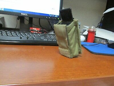 NEW Eagle Industries M9 Single Mag Pouch W/ Kydex Insert Khaki MP1-M9/FB1-MS-KH