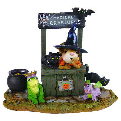 Wee Forest Folk M-323b Magical Creatures - Spec Ltd