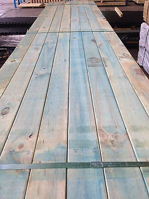Treated Pine 70x35 T2 Blue