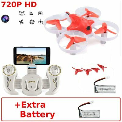 Cheerson CX95W Matador (+Extra Battery) Wifi Camera FPV Mini Drone - iOS Android