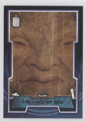 2015 Topps Dr Who #65 The Face of Boe Non-Sports Card 0c4