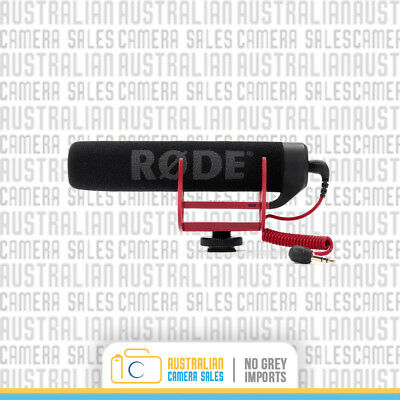 RODE VideoMic GO *Authorised Rode Dealer*