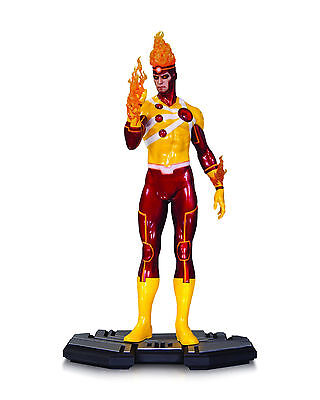 FIRESTORM DC Icons Statue DC Direct/Collectibles ~Legends of Tomorrow