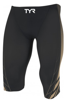 FINA APPROVED TYR AP12 Credere Compression Jammer