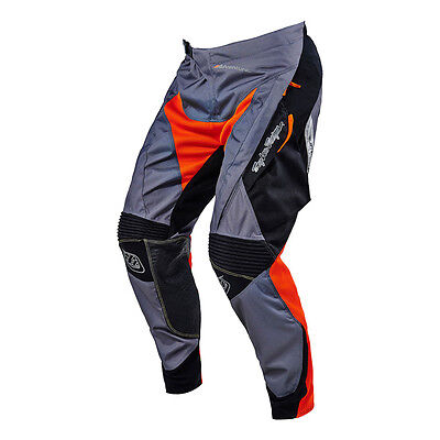 Troy Lee Designs Radius Adventure Pant Grey adults