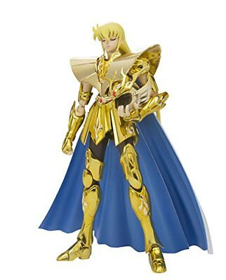 Saint Cloth Myth EX Saint Seiya Virgo Shaka (Revival Ver) 180mm action figure