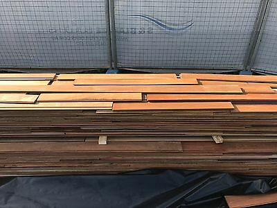 Spotted Gum Lining Boards