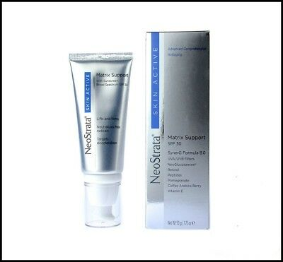 NeoStrata Skin Active Matrix Support SPF 30 50g NEW