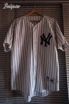 Andy Pettitte New York Yankees Baseball Jersey