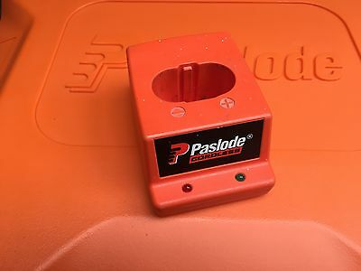 Paslode Recon Charger Base Limited Numbers With One Battery Slot