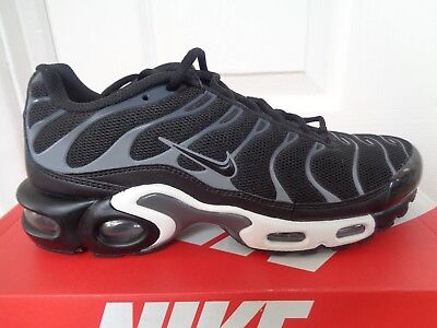 7d55354511 Nike Air max plus TXT trainers sneakers shoes 647315 002 uk 6 eu 40 us 7