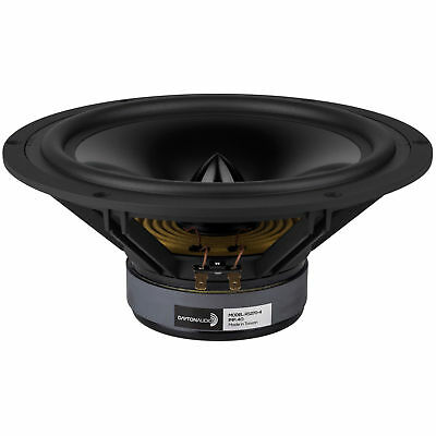 """Dayton Audio RS270-4 10"""" Reference Woofer 4 Ohm"""