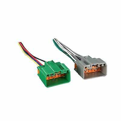 Metra 70-9221 Radio Wiring Harness for Volvo 99-06