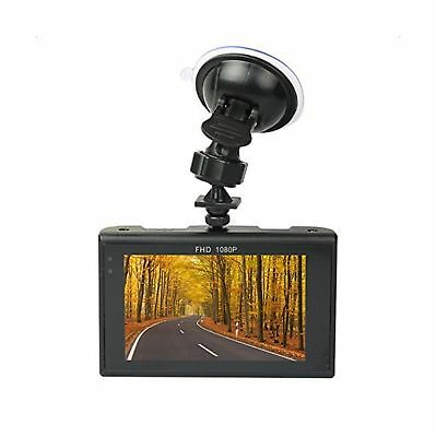 WDR Night Vision Dash Cam Innoo Tech 170 Degrees Wide Angle Lens Car Camera 3...