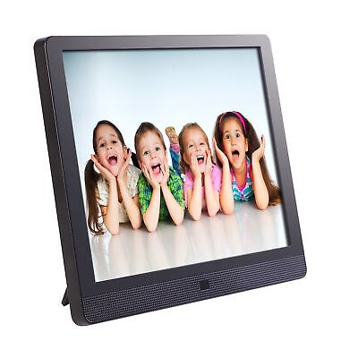 Pix-Star 15 Inch Wi-Fi Cloud Digital Photo Frame FotoConnect XD with Email On...