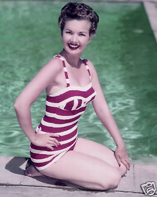 """Gale Storm """"My Little Margie"""" 5x7 FREE US SHIPPING"""