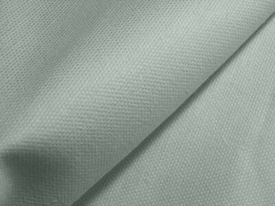 Duck Egg 100/% Craft Cotton Solid Fabric Plain Blue Material