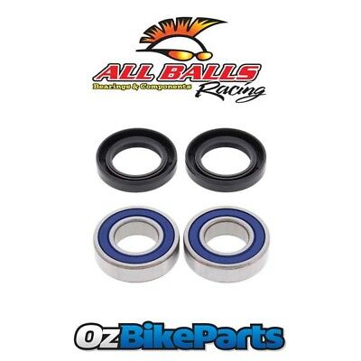 All Balls Front Wheel Bearing Kit SUZUKI GSXR750 2011-2017
